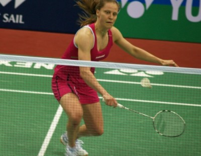 India Open 2013: Day 4 - Schenk Eases Through to Last Four