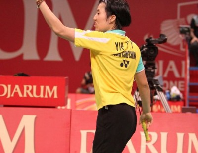 Indonesia Open 2013 - Day 2: China's Women Crumble in Opening Salvos