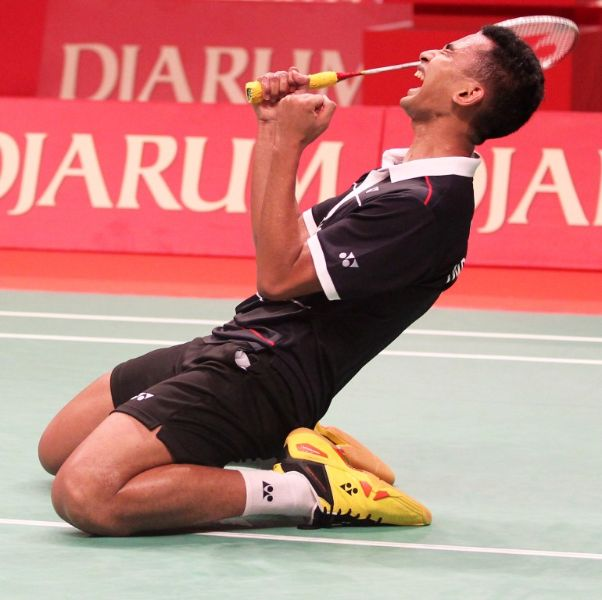 Indonesia Open 2013 – Day 3: Hidayat's Swansong Ends on Losing Note