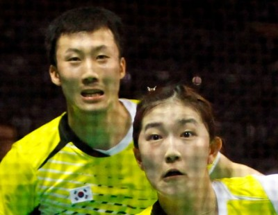 Singapore Open 2013 - Day 5: Ahsan/Setiawan in Second Straight Superseries Showdown