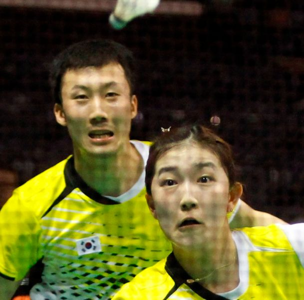 Singapore Open 2013 – Day 5: Ahsan/Setiawan in Second Straight Superseries Showdown