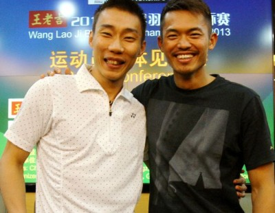Wang Lao Ji BWF World Championships 2013: Superstar Showdown in the Making