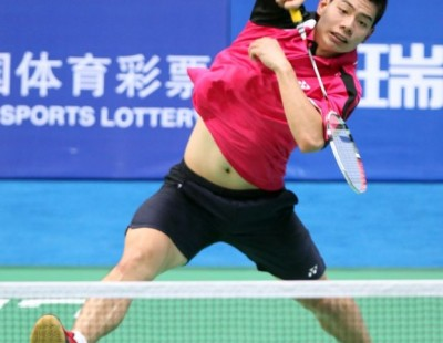 Wang Lao Ji BWF World Championships 2013 - Day 1: Kuncoro, Wong Wing Ki Bite the Dust