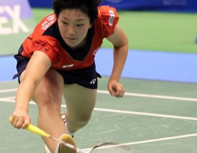 Yonex Open Japan 2013: Day 3 - Qualifier Yamaguchi Conquers Sindhu