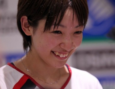 Yonex Open Japan 2013: Day 4 - Talented Teen Yamaguchi in Finals Bid