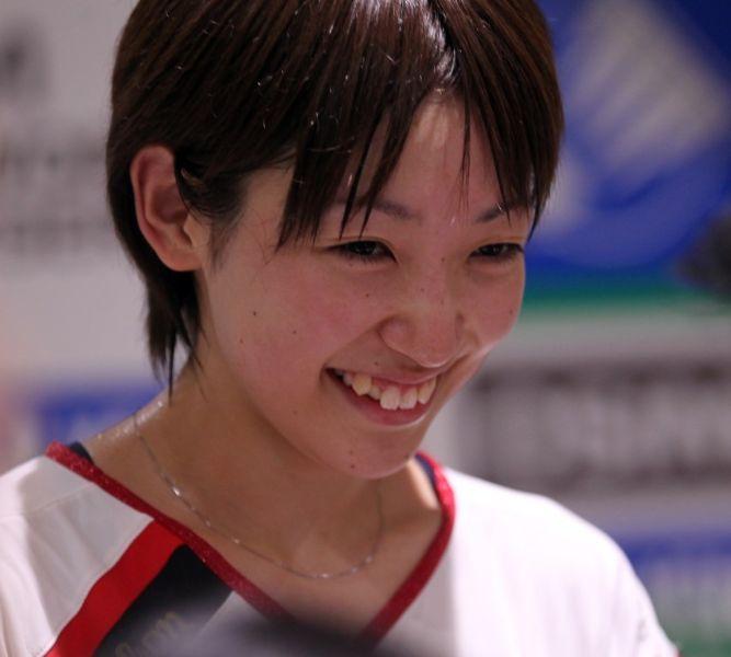 Yonex Open Japan 2013: Day 4 – Talented Teen Yamaguchi in Finals Bid