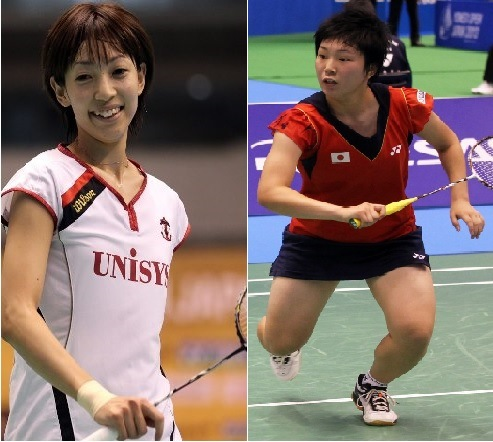 Yonex Open Japan 2013: Day 5 – Historic Day for Japan