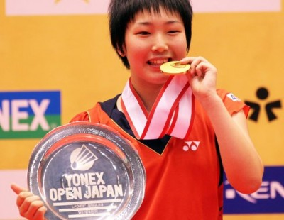 Yonex Open Japan 2013: Day 6 - Teen Triumphs in Amazing Campaign