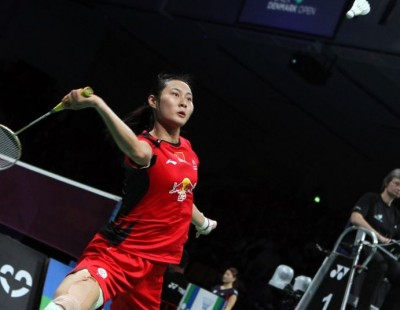 Denmark Open 2013: Day 5 - Wang Yihan Topples Intanon; Korea's Men Impress
