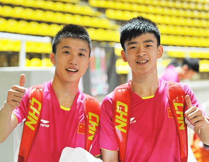 SCG BWF World Junior Championships 2013 – China Eyes Suhandinata Cup Again