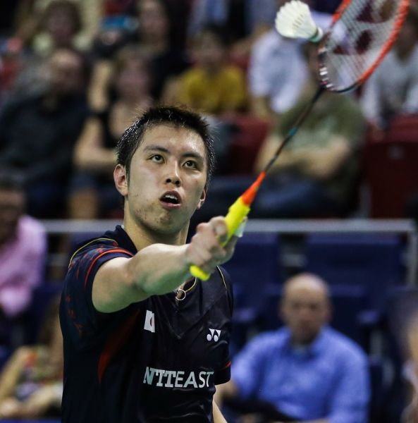 French Open 2013: Day 5 – Tago Outguns Lee At Last