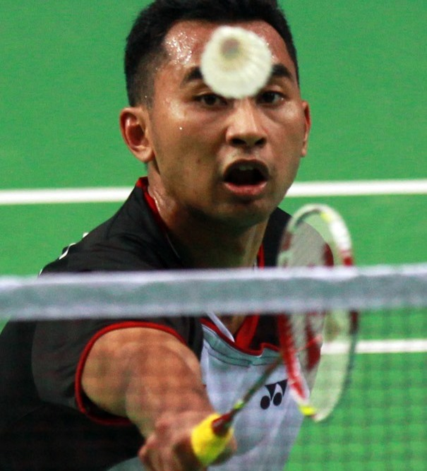 China Open 2013: Day 2 – Stars Stumble in Shanghai