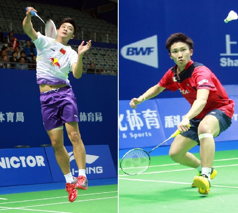 China Open 2013: Day 4 – Wang Yihan Thai-ed Down at Home