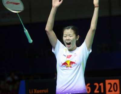 China Open 2013: Day 6 - Resolute Defence by China's Champions