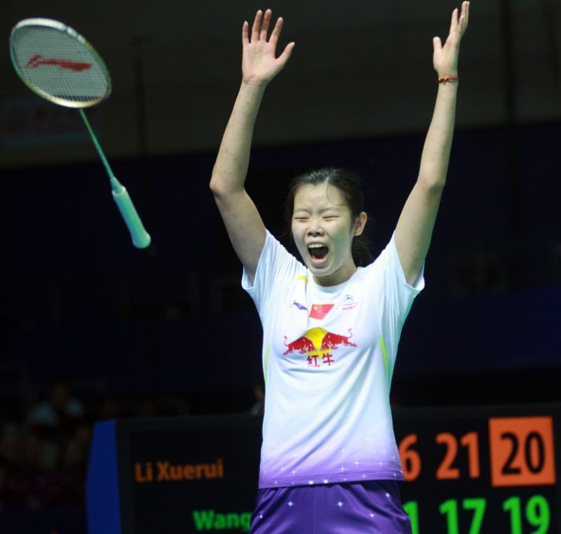 China Open 2013: Day 6 – Resolute Defence by China's Champions