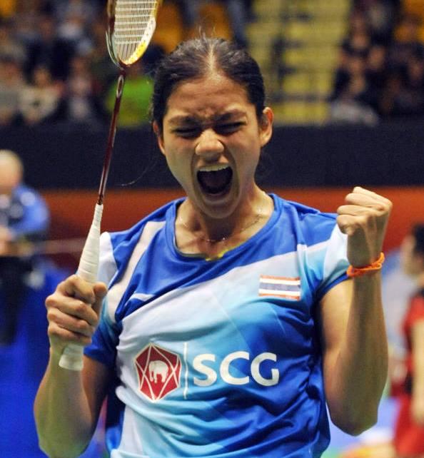Hong Kong Open 2013: Day 4 – Young Guns Beat Yu Yang/Wang Xiaoli & Li Xuerui