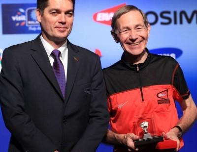 Veteran Referee Reminisces