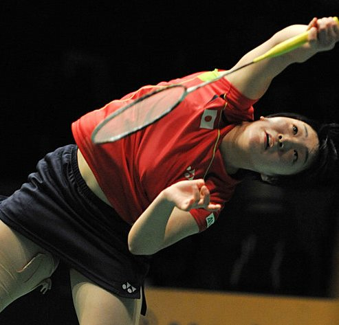 Malaysia Open 2014 – Day 2: Intanon Out!