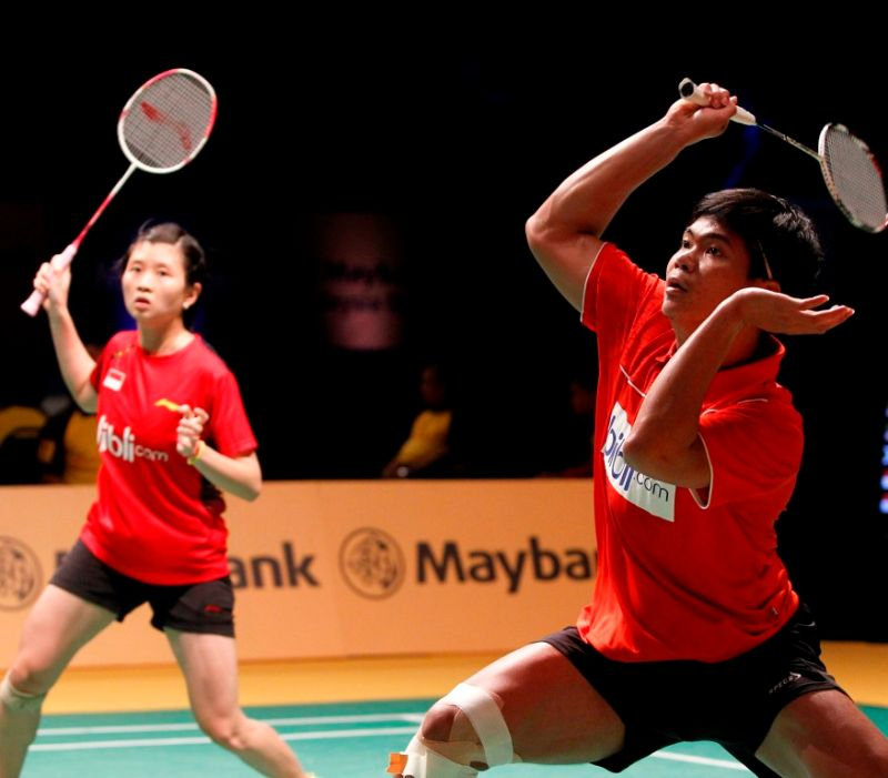 Malaysia Open 2014 – Day 3: Indonesians Lose Malaysia Crown