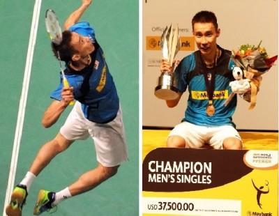 Malaysia Open 2014 - Day 6: Triumphant Tenth for Chong Wei!