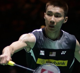 All England 2014 - Day 5: Lee Chong Wei in Fifth Straight Final