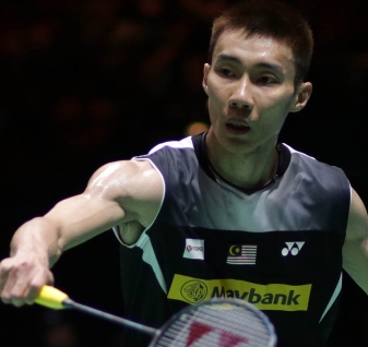 All England 2014 – Day 5: Lee Chong Wei in Fifth Straight Final
