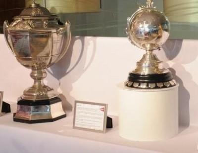 Li-Ning BWF Thomas & Uber Cup Finals 2014: Denmark, Japan Open Thomas Cup