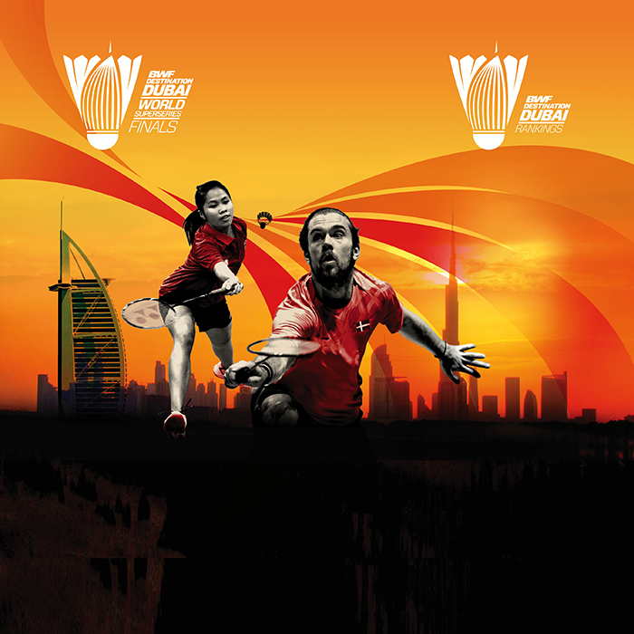 Dubai to Stage World Superseries Finals