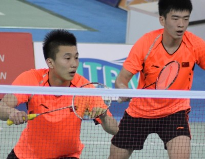 Suhandinata Cup 2014 – Day 4: China, Indonesia in Final