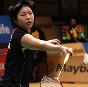 BWF World Junior Championships 2014 – Preview: Christie, Yamaguchi Top-Seeded