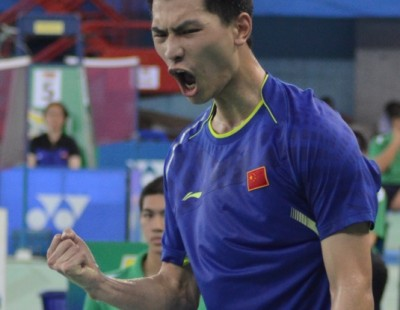 BWF World Junior Championships 2014 – Day 3: Strong Japanese Presence in Quarters