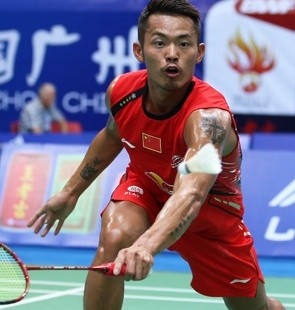 Asian Badminton Championships 2014 – Day 6: Lin Dan, Sung Ji Hyun Victorious