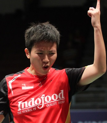 BCA Indonesia Open 2014 Preview: Dubai Race Lights Up Contest