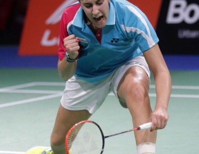 Li-Ning BWF World Championships 2014 - Day 5: 'Viktor-ious' - Marin and Axelsen!