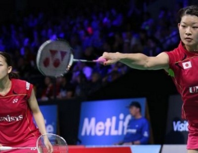 Yonex Denmark Open 2014 - Day 5: China's Champions Seek Repeat