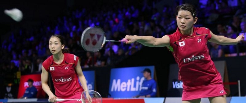 Yonex Denmark Open 2014 – Day 5: China's Champions Seek Repeat
