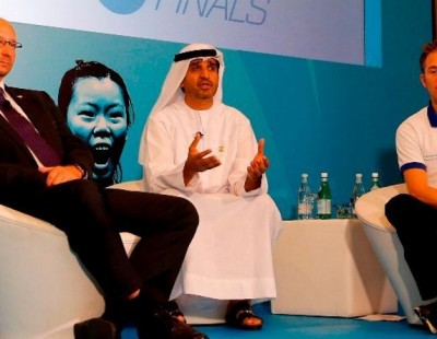 BWF Destination Dubai World Superseries Finals - Countdown to Million-Dollar Jackpot