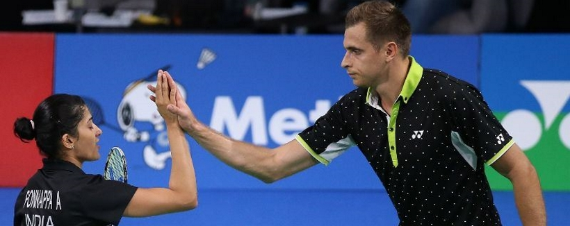 Yonex French Open 2014 – Day 1: Opportunity for Youngsters to Shine