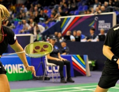 Yonex French Open 2014 – Day 2: Early Exit for Last Year's Finalists