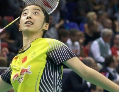 Yonex French Open 2014 – Day 5: Chou Earns Title Shot