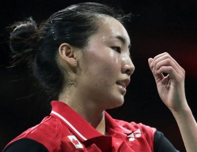 Pan Am Championships 2014: Canada Retain Team Title