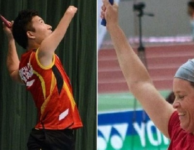 BREAKING NEWS: Para-Badminton Approved for 2020 Paralympic Games