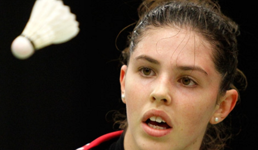 XIX Pan Am Championships 2014 – Day 3: Chew In Line for Double