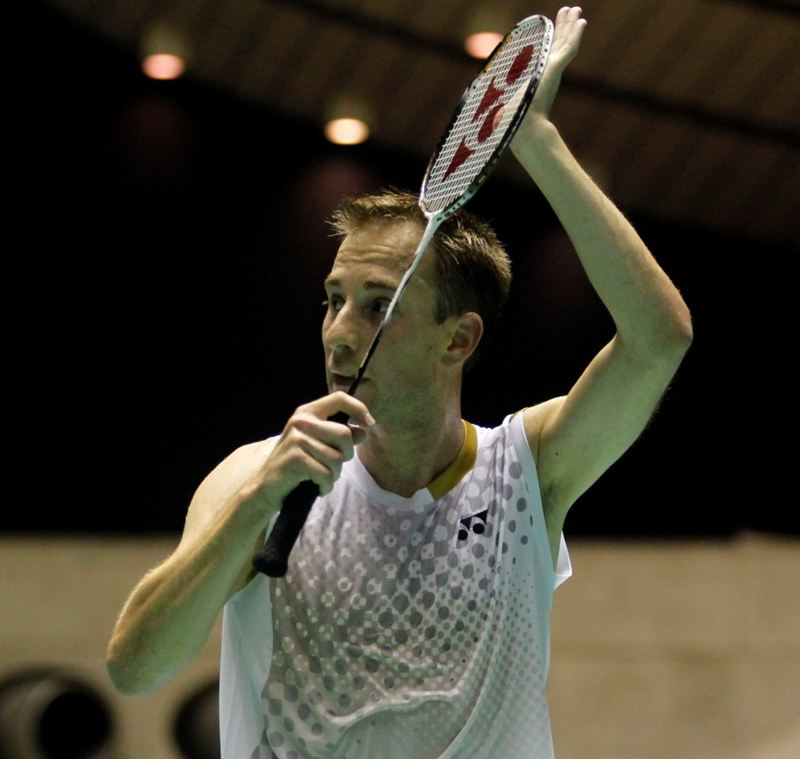 Japan Open: Day 2 – Gade Bids Adieu