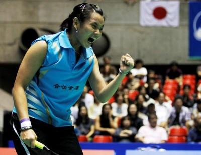 Japan Open: Day 5 - Tai Tzu Ying Dazzles Against Sung Ji Hyun