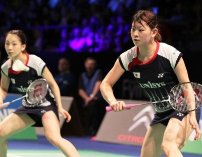 Denmark Open: Day 5 - China Suffers Series of Upsets
