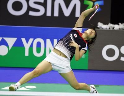 French Open: Day 3 - Hirose Upstages Wang Shixian