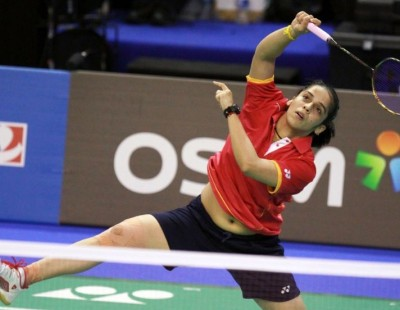 French Open: Day 5 - Nehwal Eyes Fifth Title of 2012