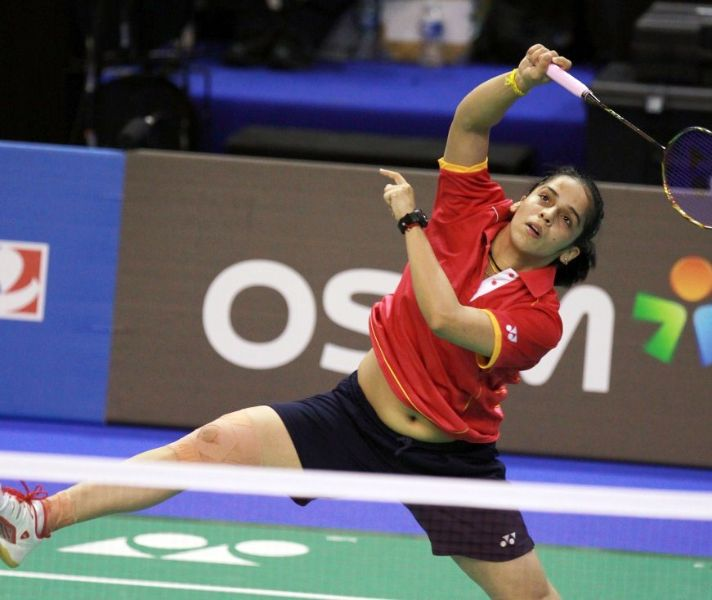 French Open: Day 5 – Nehwal Eyes Fifth Title of 2012