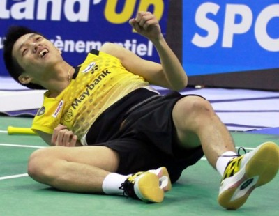 French Open: Day 6 - French Toast for Daren Liew, Minatsu Mitani and Ma Jin